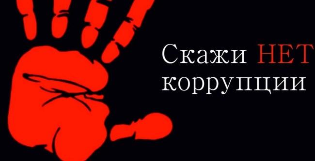 korrupcziya