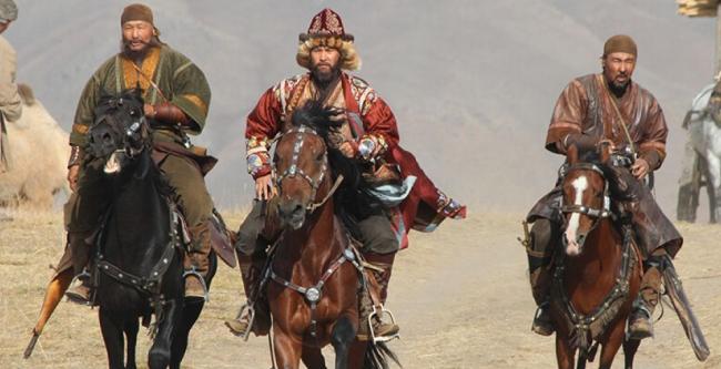Kazak i Kazak