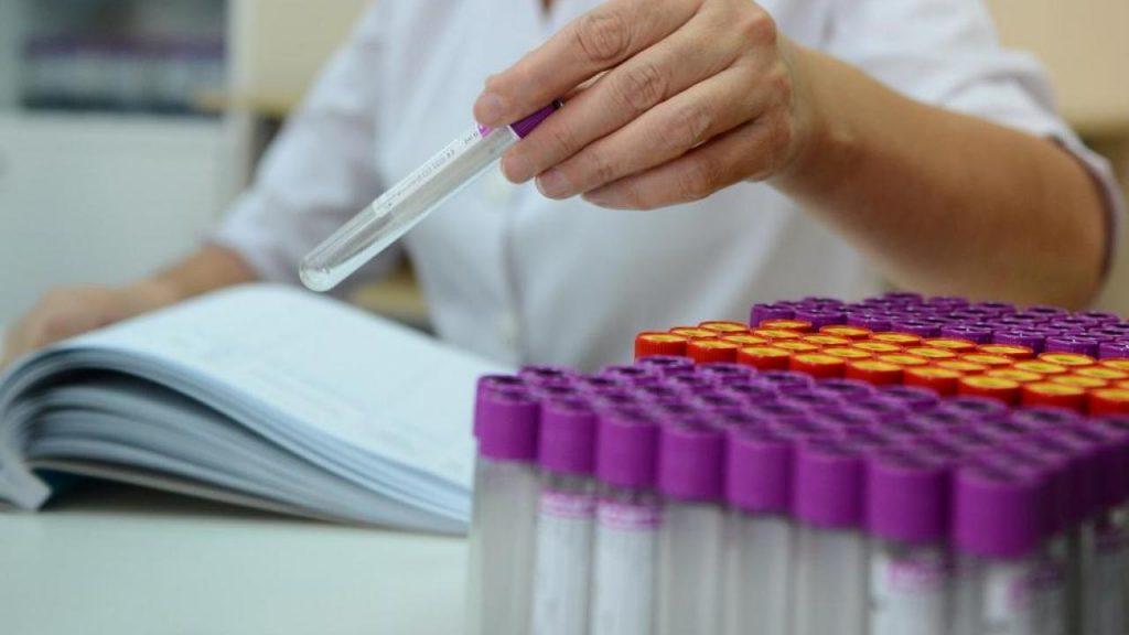 na tengize vyroslo kolichestvo bolnyx koronavirusom