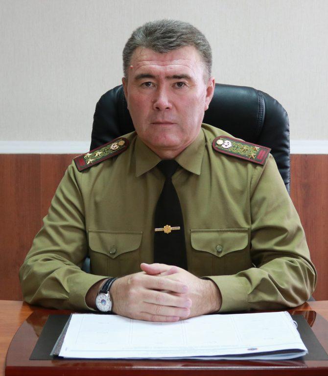 omar berzhanov