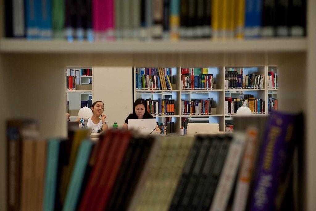 bibliotechnaya perestrojka
