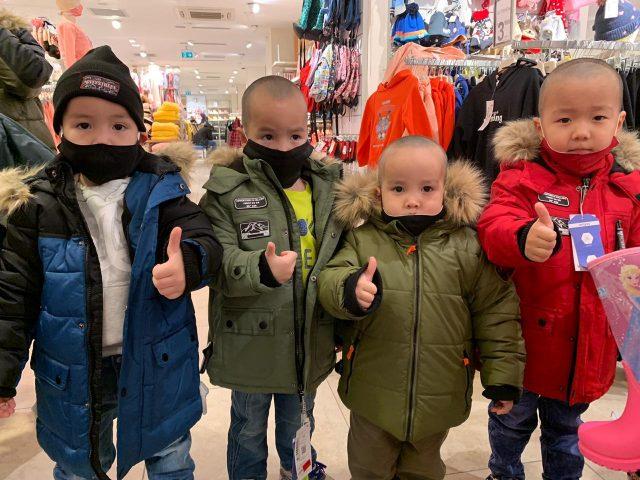 shoping po tureczki