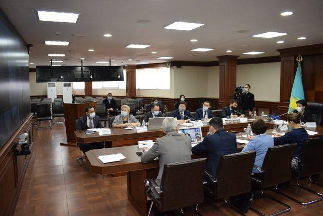 zasedanie komissi podrostki atyrau