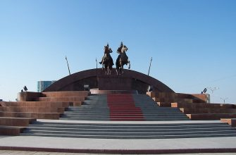 1200px 카자흐스탄 아티라우중앙공원   panoramio   우한길hk woo