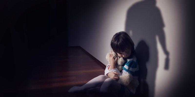 nasilie deti