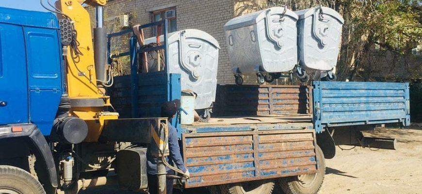 kontejnernoe obnovlenie – 2