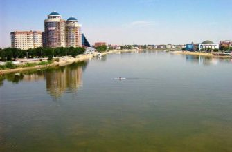 thumb uploads countries kazahstan atyrau sz sz ural river atyrau