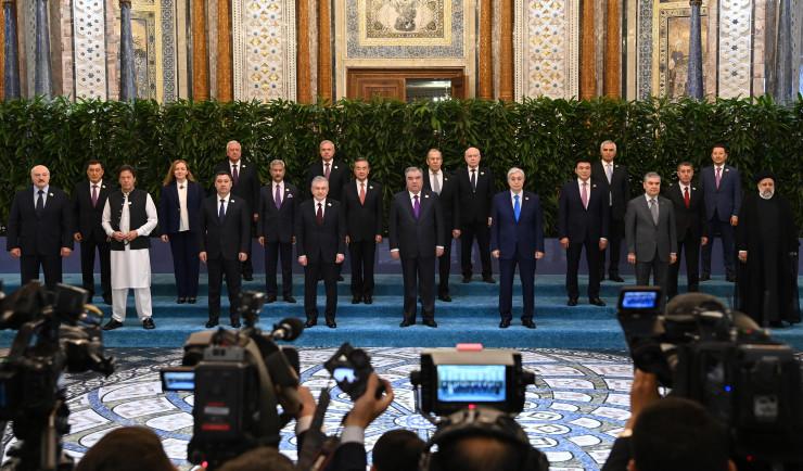 prezidenty v shos