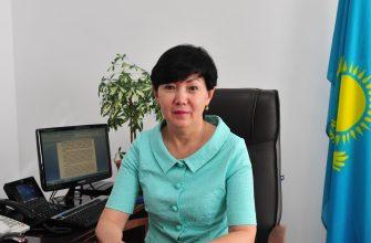 asiya kistaubaeva