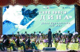 orkestrovyj konczert