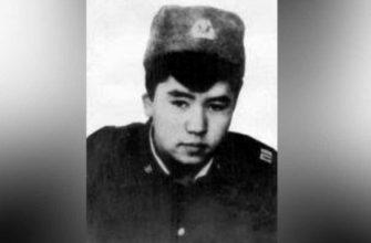 prezident respubliki tadzhikistan nagradil kazahstanskogo pogranichnika