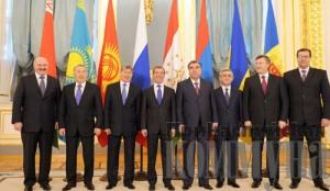 Евразийский экономический союз объективная региональная тенденция