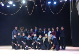 Молодежный театр открылся премьерой